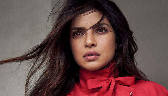 priyanka chopra #PAPERSLIFE